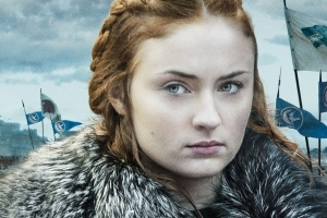 Game Of Thrones releases photos of episode 3 featuring Sansa Stark in armor as well as Jamie and Brienne fighting side by side ahead of Battle of Winterfell