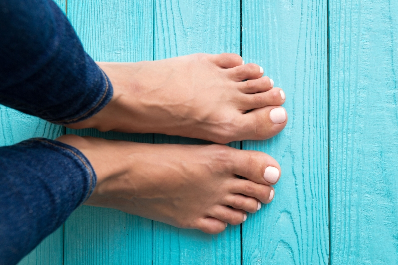 2a4dbf7631 Health & Fit: What It Means If You Have Foot Pain - PressFrom - US