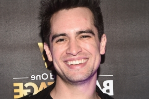Brendon Urie Is Overwhelmed by His Collaboration With Taylor Swift: 'This Really Happened?'