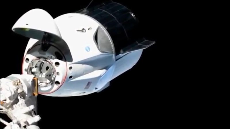 Tech & Science: NASA urges patience as SpaceX investigates ...