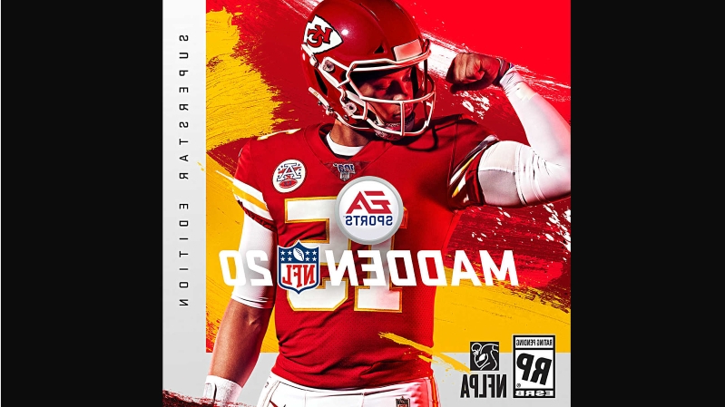 Sport: Patrick Mahomes gets his video game due with Madden