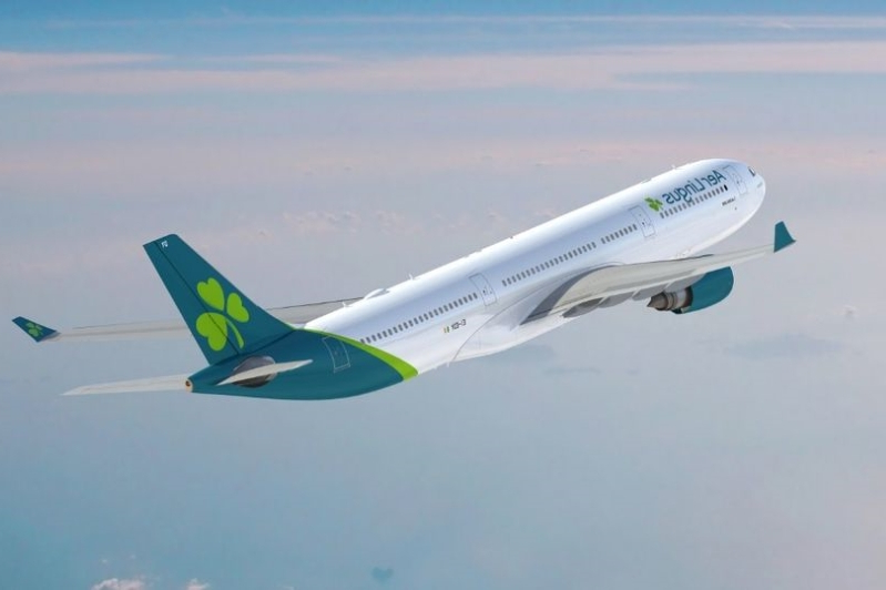 Ireland: Aer Lingus plane diverts to Dublin Airport as
