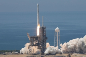 SpaceX now targeting May 1 to launch its 17th resupply mission to the ISS