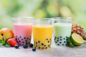 Yes, You Can Make Bubble Tea at Home. Here's How.