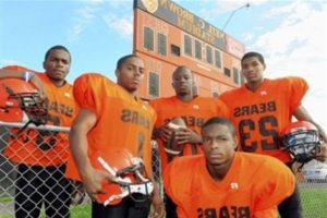Armani Ford, who helped lead Pa. high school's record-setting football squad, shot dead