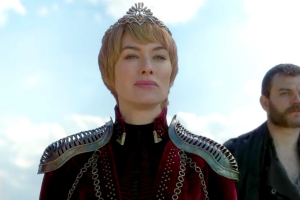 Entertainment: 'Game of Thrones' Series Finale Trailer: The