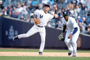 Report: 2 injured Yankees could start rehab assignments this week