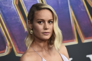 'Avengers: Endgame' star Brie Larson wants Marvel to 'move faster' in pushing for diversity