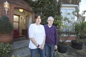 Couple facing repossession of hotel 'distorted' legal battle