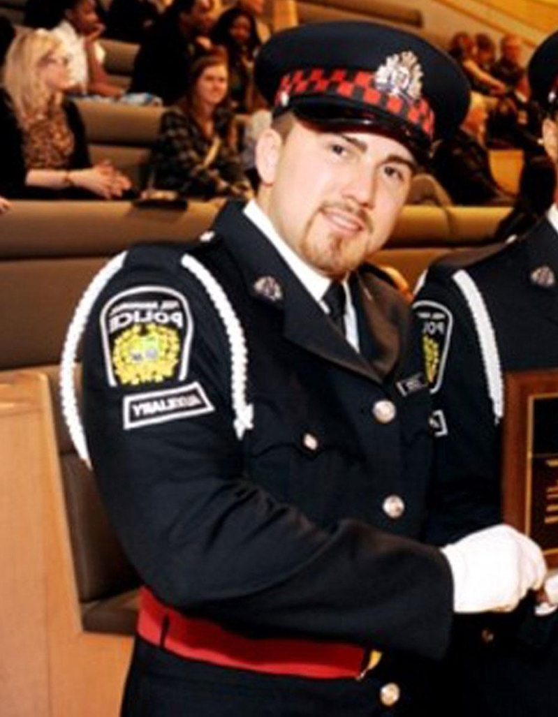 Judge disallows second gun seizure by Peel police officer