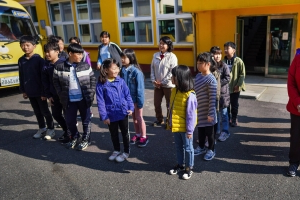 South Korea Dispatch: Running Out of Children, a South Korea School Enrolls Illiterate Grandmothers