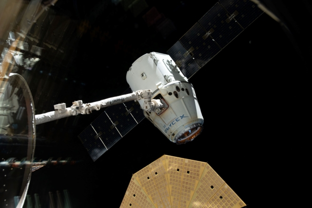 Tech & Science: SpaceX's rockets and spacecraft have cool