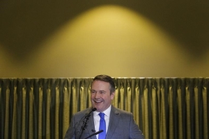 Swearing in: Jason Kenney's United Conservatives take over Alberta government