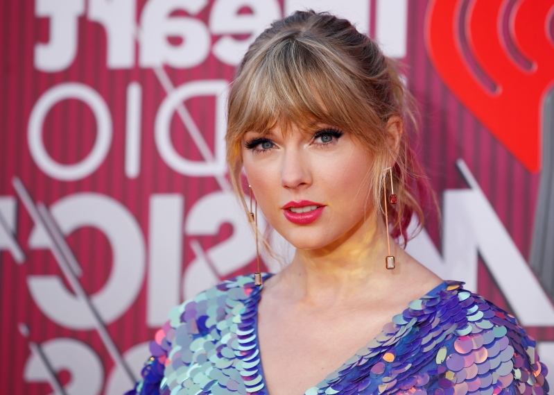 Taylor Swift Talks Self-Worth and Finding Happiness: 'There Is No Happily Ever After'