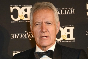 Alex Trebek Opens Up About Cancer Diagnosis: 'My Oncologist Tells Me I'm Doing Well'