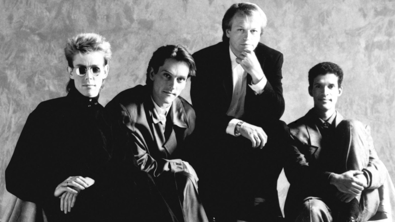 Boon Gould: Level 42 founding member dies aged 64