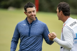 Rory McIlroy is in right place mentally ahead of Wells Fargo, PGA