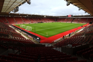 St Mary's to host England Euro 2020 qualifier