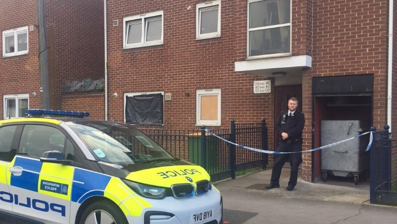Canning Town Murders: Man In Court Over Preventing Lawful Burial Of Dead Bodies
