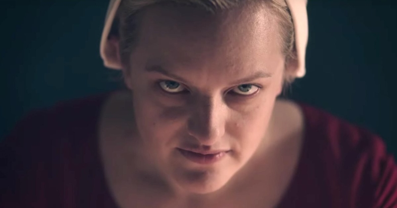 Elisabeth Moss fronts a revolution in The Handmaid's Tale season 3 trailer