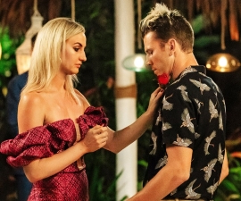 Entertainment Have Bip S Jules And Alisha Split For Good