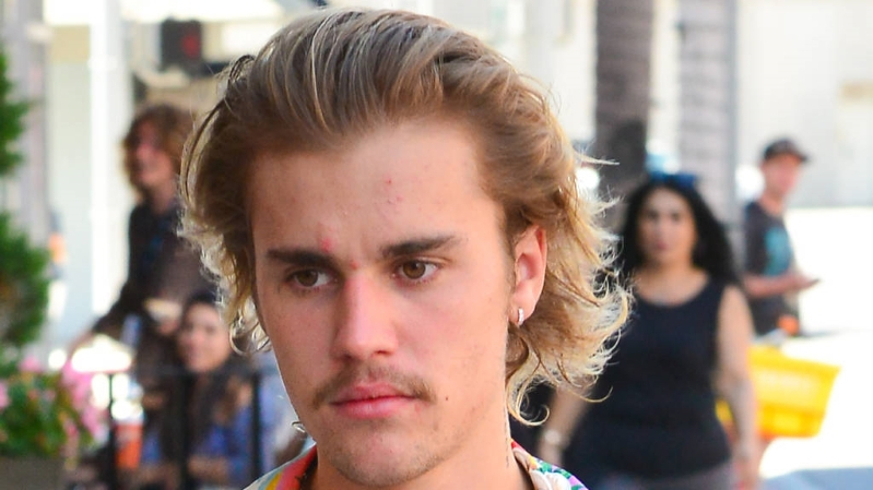 Entertainment: Justin Bieber blasts Eminem for attacking young