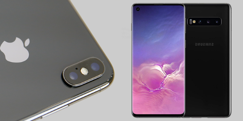Tech & Science: The Best iPhone Alternatives Of 2019