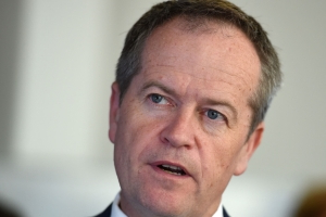 Federal election 2019: Bill Shorten promises $2 billion for Melbourne Metro Tunnel in pitch for Victorian votes