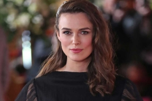 Keira Knightley Expecting Second Child -- See Her Baby Bump Debut!