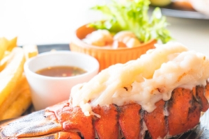 The 4 Commandments Of Cooking Perfect Lobster Tails