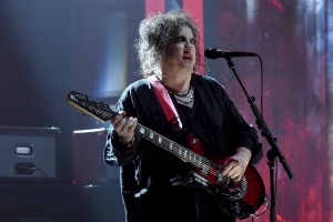 The Cure Announce Special 30th Anniversary Disintegration Show Livestream