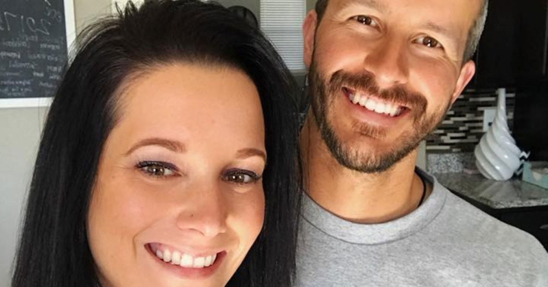 Crime: Triple-Murderer Chris Watts Wishes He Would Have