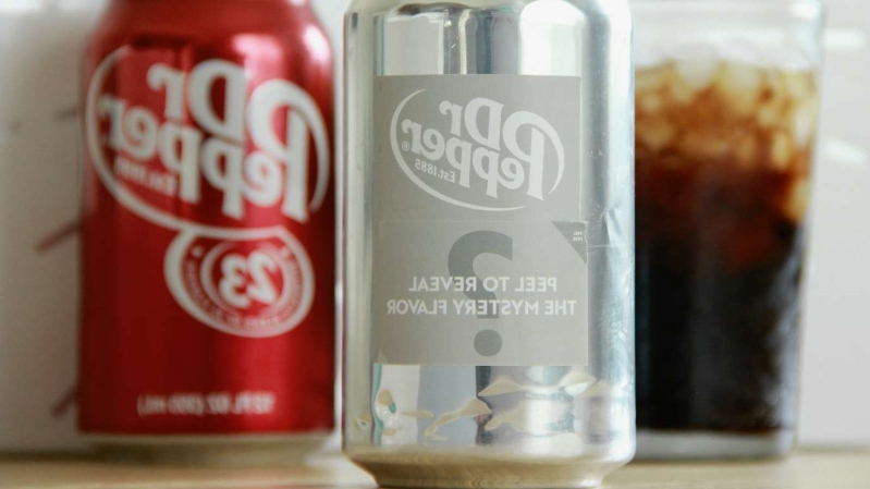 0e909c7c Food: We Tried Dr. Pepper's First New Flavor in 5 Years - PressFrom - US