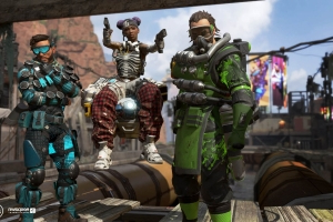 'Apex Legends' Bans 770,000 Alleged Cheaters