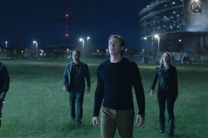 'Avengers: Endgame' to Cross $2 Billion Worldwide in Second Weekend