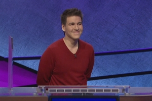 'Jeopardy!' contestant James Holzhauer reveals Alex Trebek has a 'potty mouth' when cameras are off