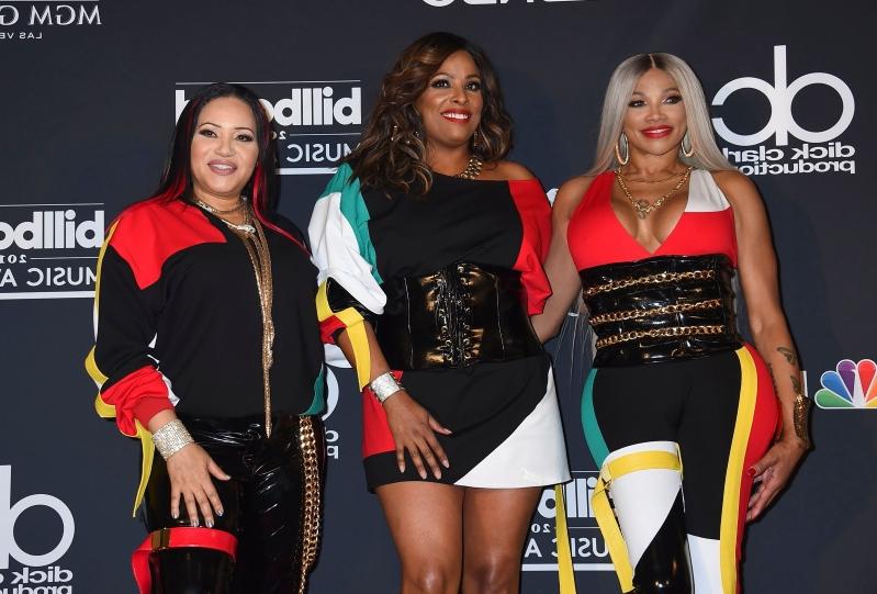 1760767df9 Entertainment: Spinderella reveals she's been kicked out of Salt-N ...