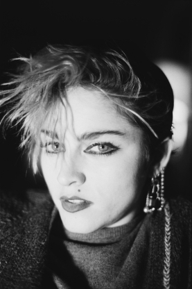 Entertainment: Madonna says cell phones 'ended' relationship