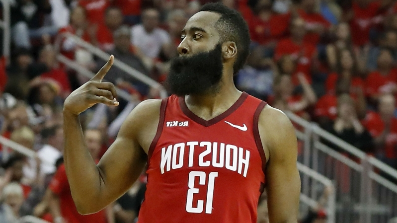 NBA playoffs 2019: Rockets get overtime win over Warriors in Game 3