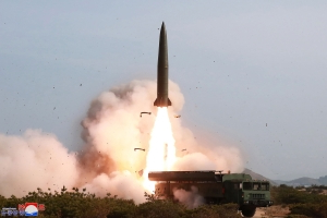 Pyongyang confirms weapons tests as nuclear talks stall