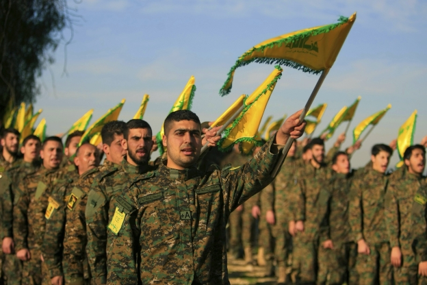 US: The Hezbollah Sleeper Agent Who Allegedly Ran Black-Ops