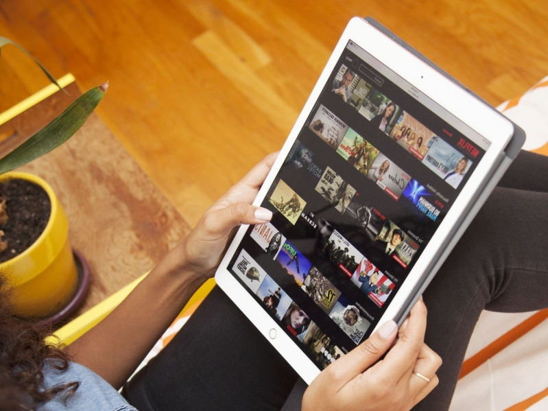 This Netflix Update Could Make Your Binge-Watch Even Better