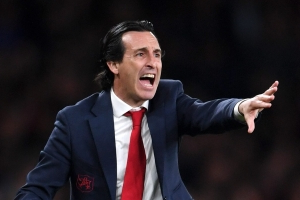 Emery: Arsenal can still 'do something important' in Europa League