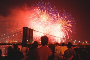 Travel: Where to Watch Fourth of July Fireworks in Chicago