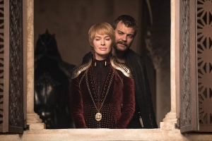 'Game of Thrones' Episode 5 Trailer: Battle Arrives at King's Landing