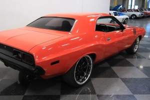 Is This The Coolest Challenger Available On The Market?