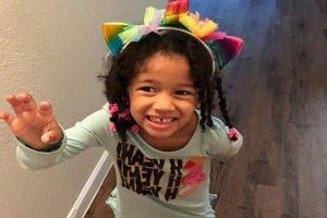 Maleah Davis: The 4-year-old missing girl had undergone multiple brain surgeries