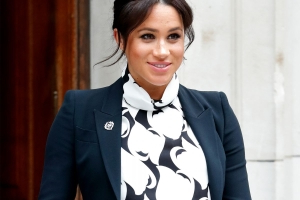 Why It's Not Surprising Meghan Markle's Baby Was Overdue