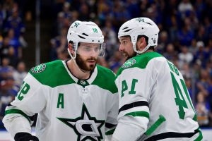 Game 7 picks: Will St. Louis Blues or Dallas Stars win and reach conference finals?