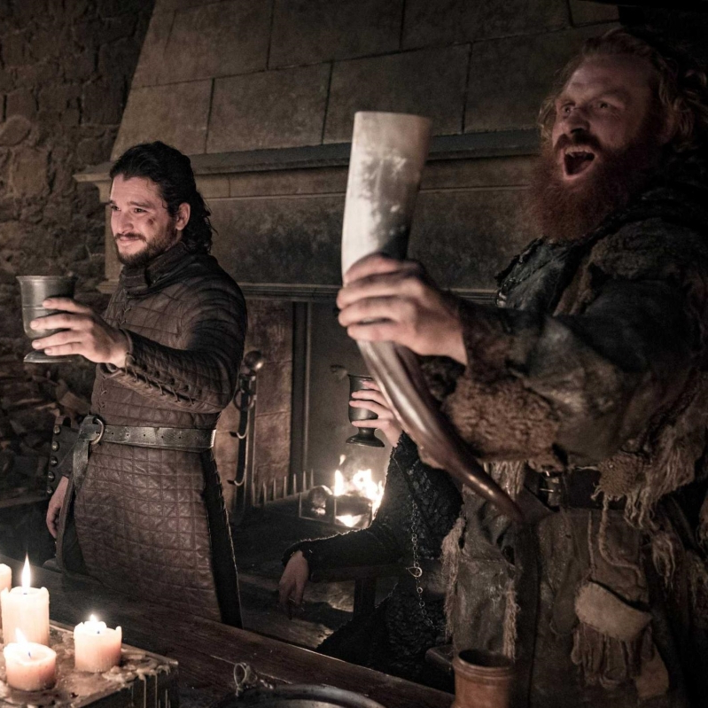 Entertainment Hbo Has Explained That Coffee Cup In Game
